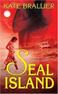 Seal Island by Kate Brallier